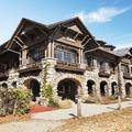 Bear Mountain Inn.- Anthony's Nose