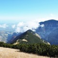 Beautiful views from Cima delle Murelle.- Cima delle Murelle