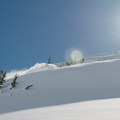 Plenty of options in the Table Mountain backcountry.- Table Mountain