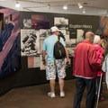 Jaggar Museum, Hawai'i Volcanoes National Park.- Jaggar Museum + Overlook