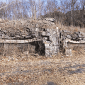 Cement kilns in Willow Kiln Park.- Joppenbergh Mountain
