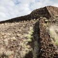 Pu'ukoholā Heiau.- Pu'ukoholā Heiau National Historic Site