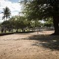 Plenty of open space at Spencer Beach Park.- Samuel M. Spencer Beach Park