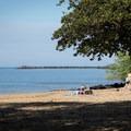 Spencer Beach Park.- Samuel M. Spencer Beach Park