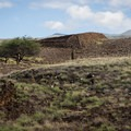 Pu'ukohola Heiau National Historic Site.- Samuel M. Spencer Beach Park