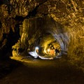 The Thurston Lava Tube, Hawai'i Volcanoes National Park.- Thurston Lava Tube