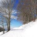 Snowshoeing Rifugio La Fossa outside of Terminillo.- Rifugio La Fossa Snowshoe, Monte Terminillo