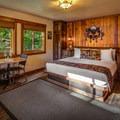 King Studio Cottage. Photo courtesy of Cedar Glen Lodge.- Cedar Glen Lodge