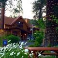 Photo courtesy of Cedar Glen Lodge.- Cedar Glen Lodge