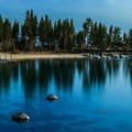 Lake Tahoe. Photo courtesy of RG's Photography.- Cedar Glen Lodge