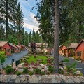Cedar Glen Lodge. Photo courtesy of Cedar Glen Lodge.- Cedar Glen Lodge