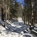 - North Country Trail, Shingobee Recreational Area