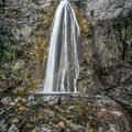 Trabuco Falls.- Trabuco Falls