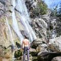 Tangerine Falls.- Tangerine Falls