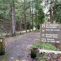 Harms Park along the Dorena Reservoir.- Harms Park, Dorena Reservoir