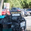 Parking can also be found in the lot across the street for a fee.- Pae'a / Two Step at Hōnaunau Bay