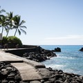 Kealakekua Bay is the Big Island's largest natural bay, and it is a Marine Life Conservation District.- Kealakekua Bay State Historical Park