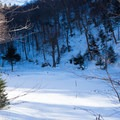 The second Beaver Meadow- Taylor Lodge Snowshoe via Nebraska Notch