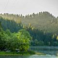 Loon Lake.- Loon Lake Lodge Waterfront House