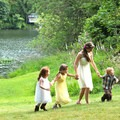 Loon Lake is a perfect choice for families and events.- Loon Lake Lodge Waterfront House