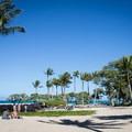 Kikaua Point Beach.- Kikaua Point Park + Beach