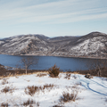 The Hudson Valley and the Hudson Highlands.- North Point via U.S. Route 9W