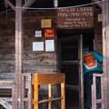 The Taylor Lodge- Taylor Lodge Snowshoe via Nebraska Notch