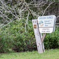 Sign for Lodgepole Picnic Area.- Lodgepole Picnic Area