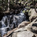 You'll follow the stream for the entirety of the hike.- Glen Onoko Falls