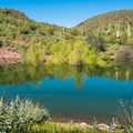 Lake Pleasant.- Pipeline Canyon Trail