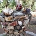 There are surprises around every corner.- Petersen Rock Garden
