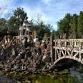 The Petersen Rock Garden is truly a spectacle to behold.- Petersen Rock Garden