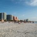 Clearwater Beach.- Clearwater Beach