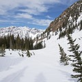 Lower Red Pine Lake Snowshoe- Lower Red Pine Lake Snowshoe