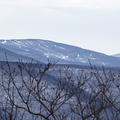 Bellearye Mountain Ski Resort to the west.- Mount Tremper