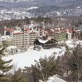 Mohonk Mountain House.- Skytop Tower Trail