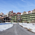 Mohonk Mountain House Hotel.- Skytop Tower Trail
