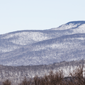 Indian Wilderness to the north.- Red Hill Fire Tower