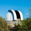 Riparian Preserve Observatory.- Riparian Preserve at Water Ranch