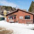 The Nordic Center.- Trapp Family Lodge Cross-country Ski Center