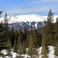 Breckenridge Ski Resort.- Sallie Barber Mine
