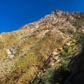 The ridge gets steeper as you ascend. Pay careful attention to routefinding!- Indianhead Peak: Southeast Ridge
