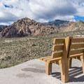 High Point Overlook.- Scenic Loop Drive