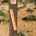 Managing a delicate desert environment is a challenge for such a popular park.- Red Rock Canyon National Conservation Area