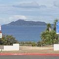 Entry to Koko Kai Beach Park with China Walls further down.- China Walls + Koko Kai Beach Park