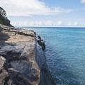 China Walls is also a popular cliff diving spot.- China Walls + Koko Kai Beach Park