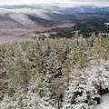 The last section of the trail is steep, but the view is rewarding.- Catamount Mountain