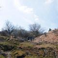 Hiking Serra di Celano.- Serra di Celano