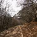 Mountain biking from Celano to Ovindoli.- Celano, Ovindoli + Aielli Mountain Biking Loop