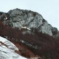 Views on the route toward Aielli.- Celano, Ovindoli + Aielli Mountain Biking Loop